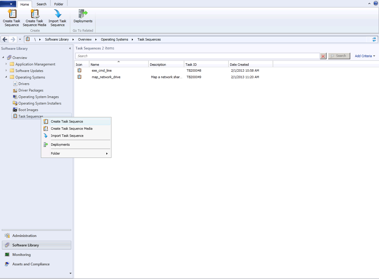Deploy FortiClient using Microsoft SCCM 2012