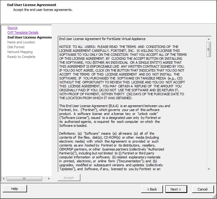 license file fortigate vm