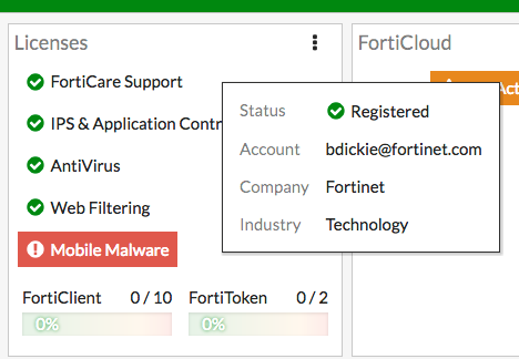 Vpn filter malware fortinet